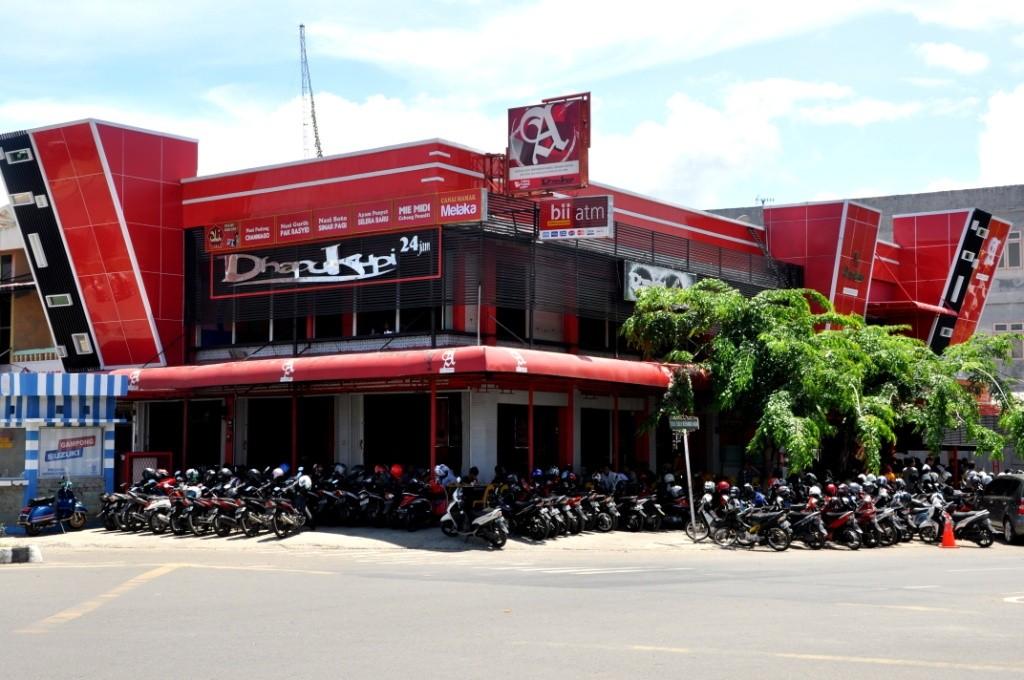 5 Warung Kopi Terfavorit Di Banda Aceh Glory Travel Tours