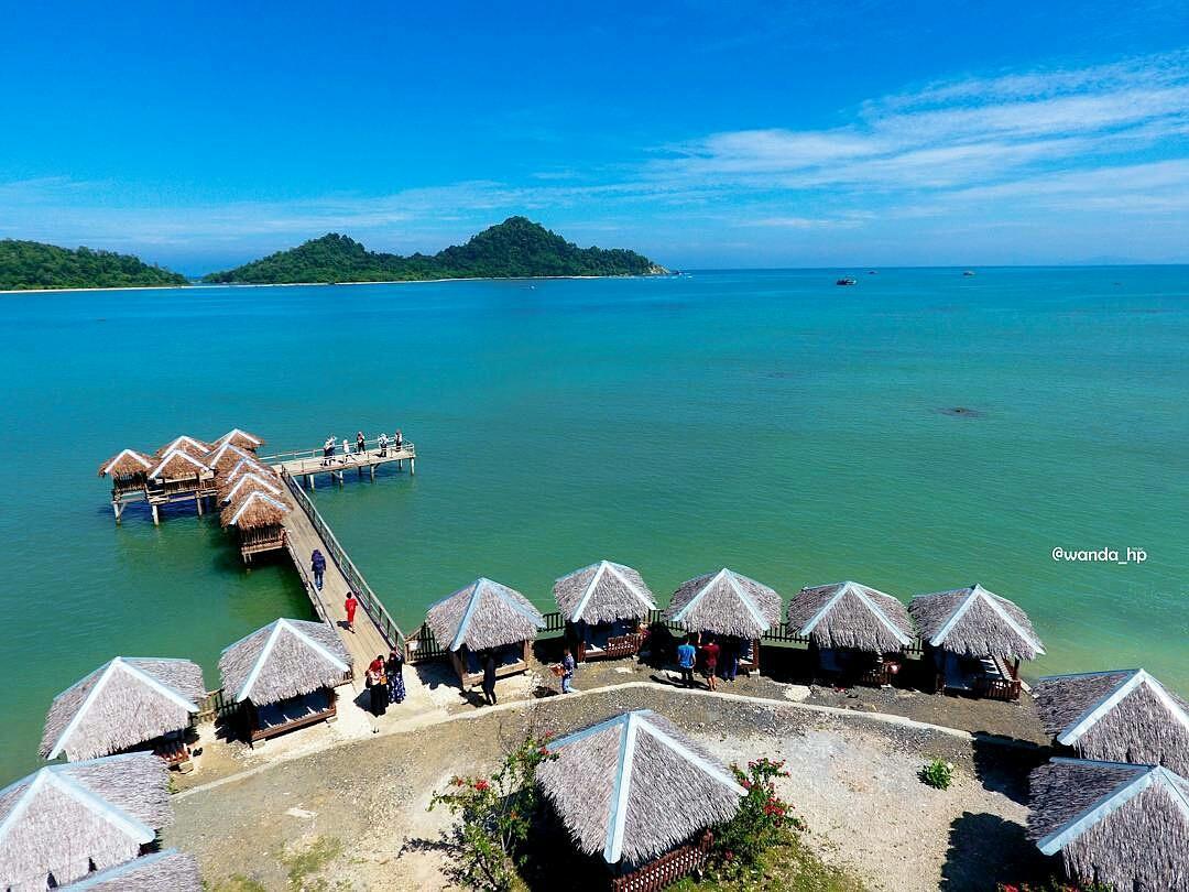 Objek Wisata Lhok Seudu Layeun Di Leupung Glory Travel Tours